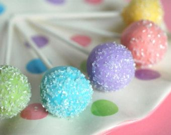 Pastel cake pops 100 edible favor fathers day easter edible pastel cake pops 100 edible favor fathers day easter edible gift negle Choice Image