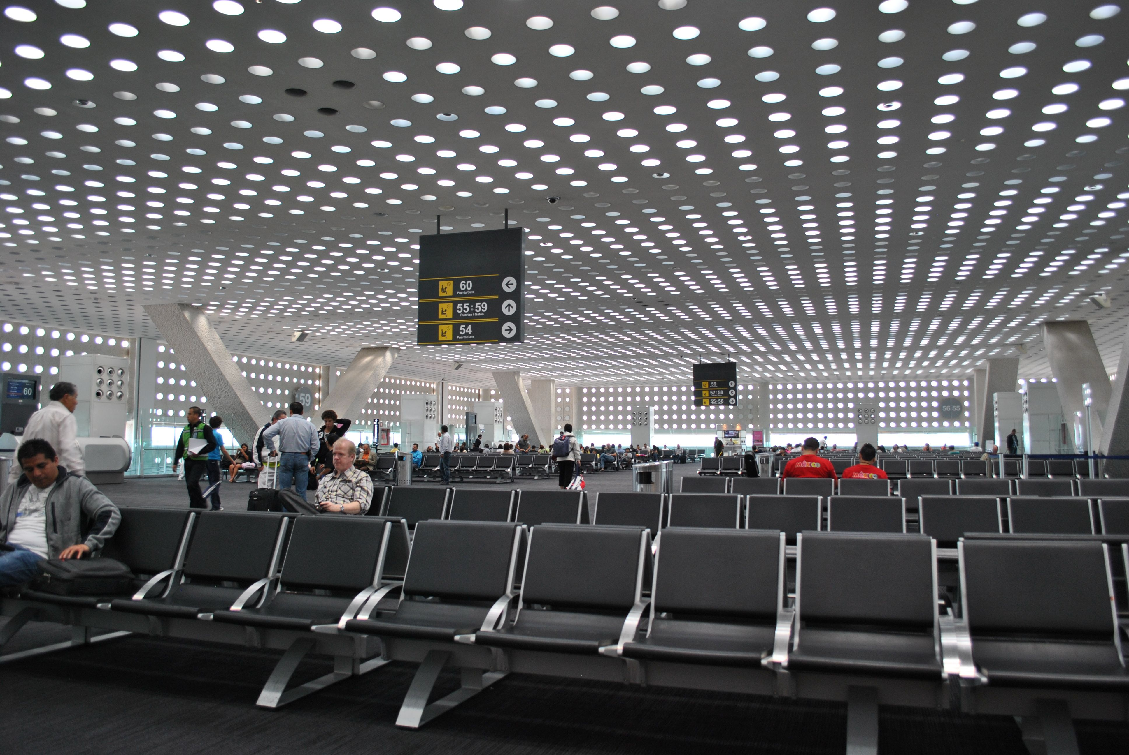 Mexico city international airport Mexico City International
