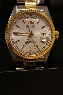 Orient watch askmen dating