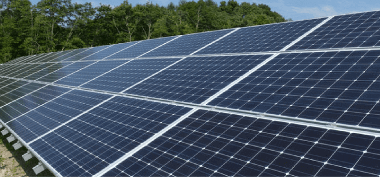Solar Panels Will Supply Electric Energy 24 7 Best Solar Panels Solar Energy Panels Solar Power House