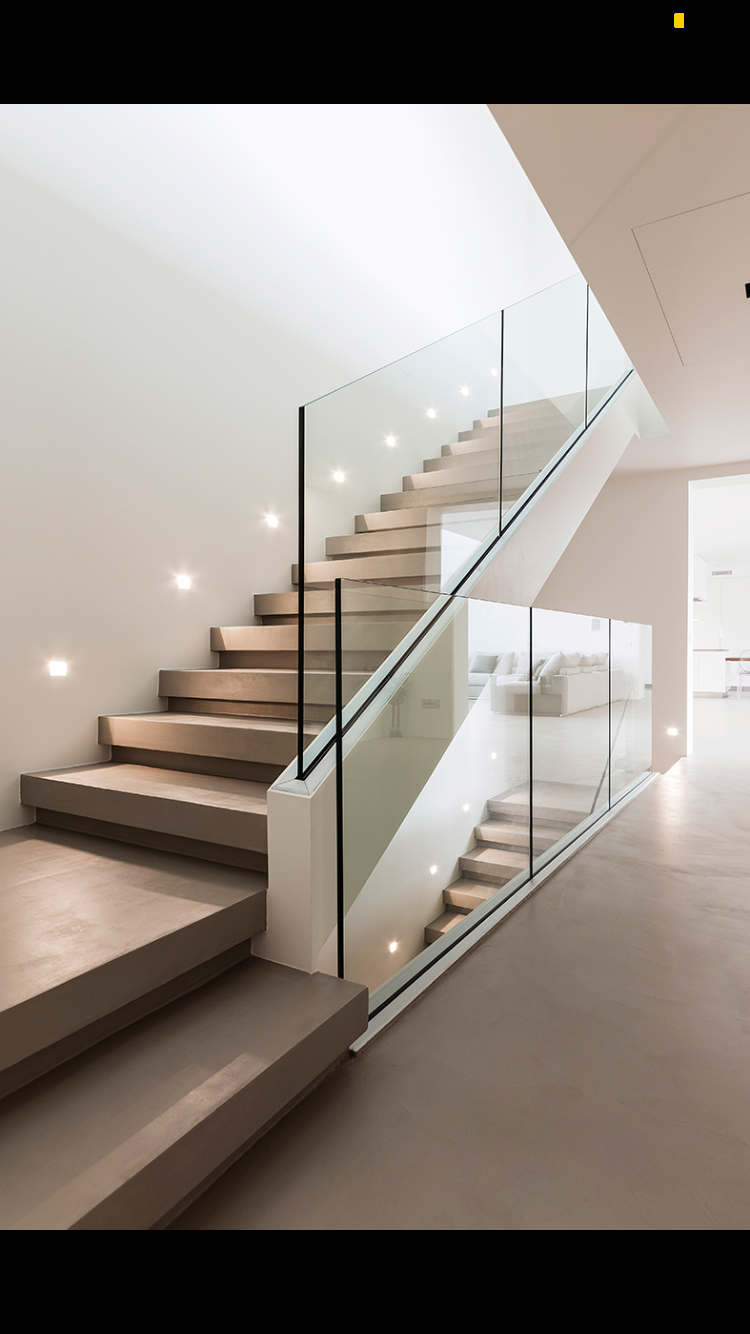pin by indital usa on modern steel glass stairs we love rh pinterest ca