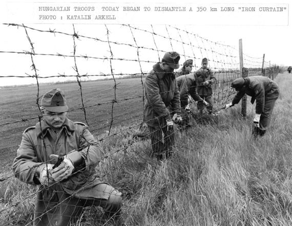 Iron Curtain Border   Google Search | Forgotten Borders In Europe |  Pinterest