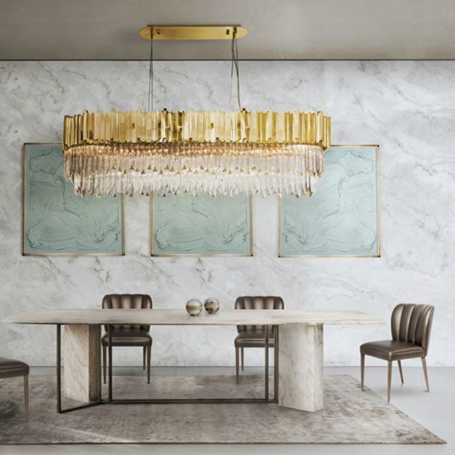 posh dining room designs for your future home get into in among rh pinterest com