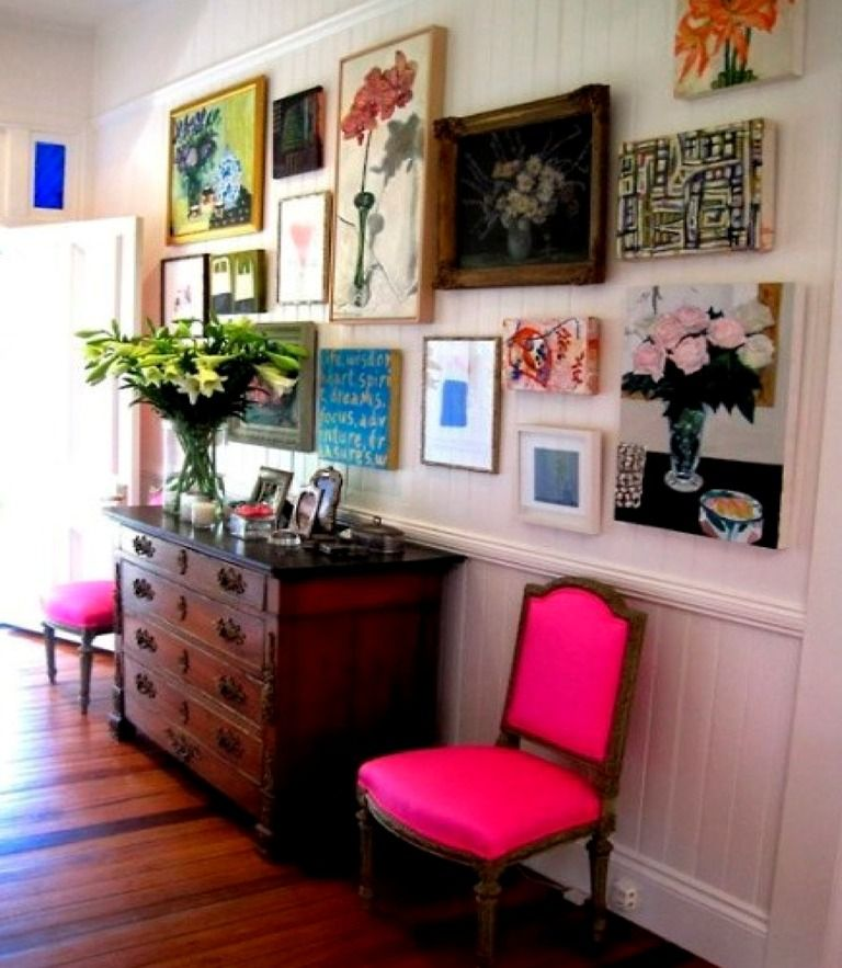 30 Ways to Decorate Your Home With