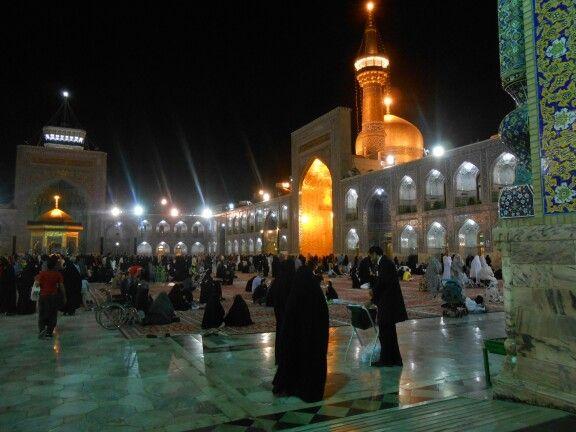Imam reza- Mashhad- iran