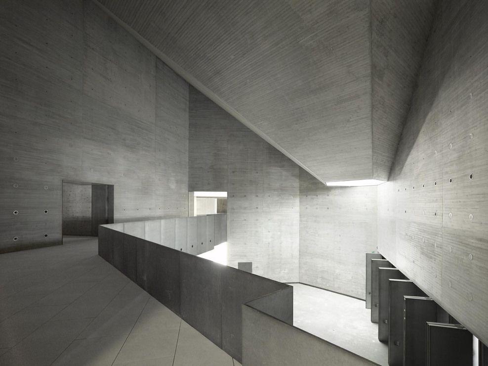 Modern Architecture Artists contemporary art center cordoba | skylight - nieto sobejano