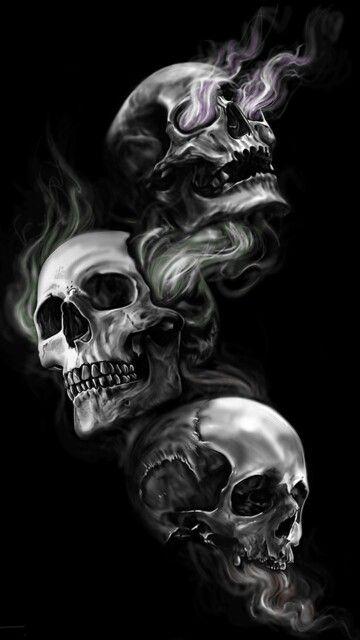 Phone Wallpaper Best Cover Up Tattoos Skull Tattoo Design Evil