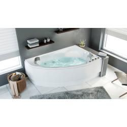 Constantin rechts Premium Whirlpool (L/B/H) 170/110/59 #emotionalcontrol