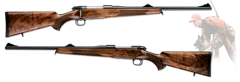 Mauser M12   308 Win or 30-06 Spr  | Hunting Rifles | Hunting rifles