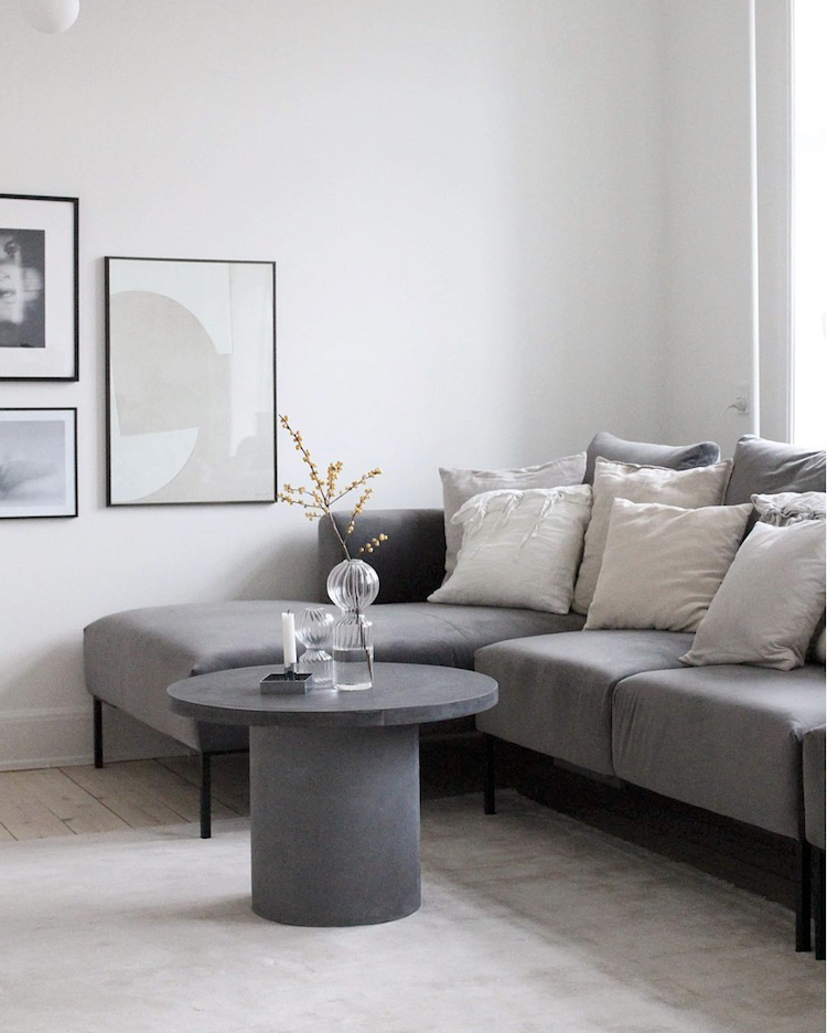 My Scandinavian Home 11 Coffee Table Ideas For Every Style And