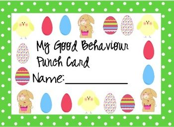 ★ FREE Easter resources on TpT. This resources is by Amy Mac ...