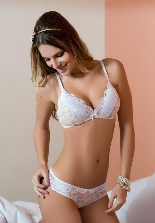 5c5ba79a8 Larissa Weiss - Doce Menta Lingerie