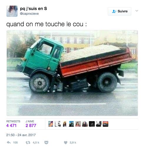24 tweets hilarants qui vous feront oublier la présidentielle lespace dun instant