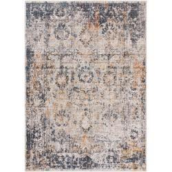 Photo of benuta Trends Teppich Valencia Beige/Blau 80×150 cm – Vintage Teppich im Used-Lookbenuta.de