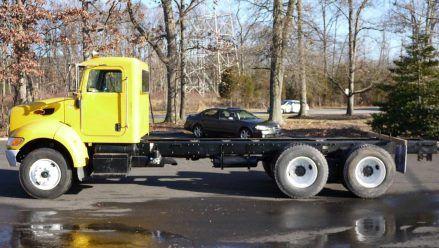 2007 Peterbilt 335: Cab/Chassis -for sale | trucks for sale | Trucks