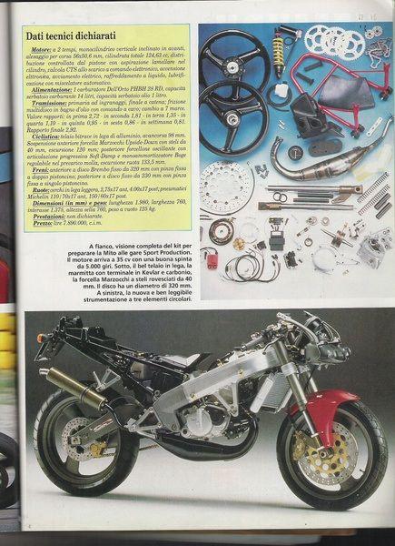 cagiva mito 125 help advice free workshop manuals rh pinterest com 1989 Cagiva Ducati 1989 Cagiva Ducati