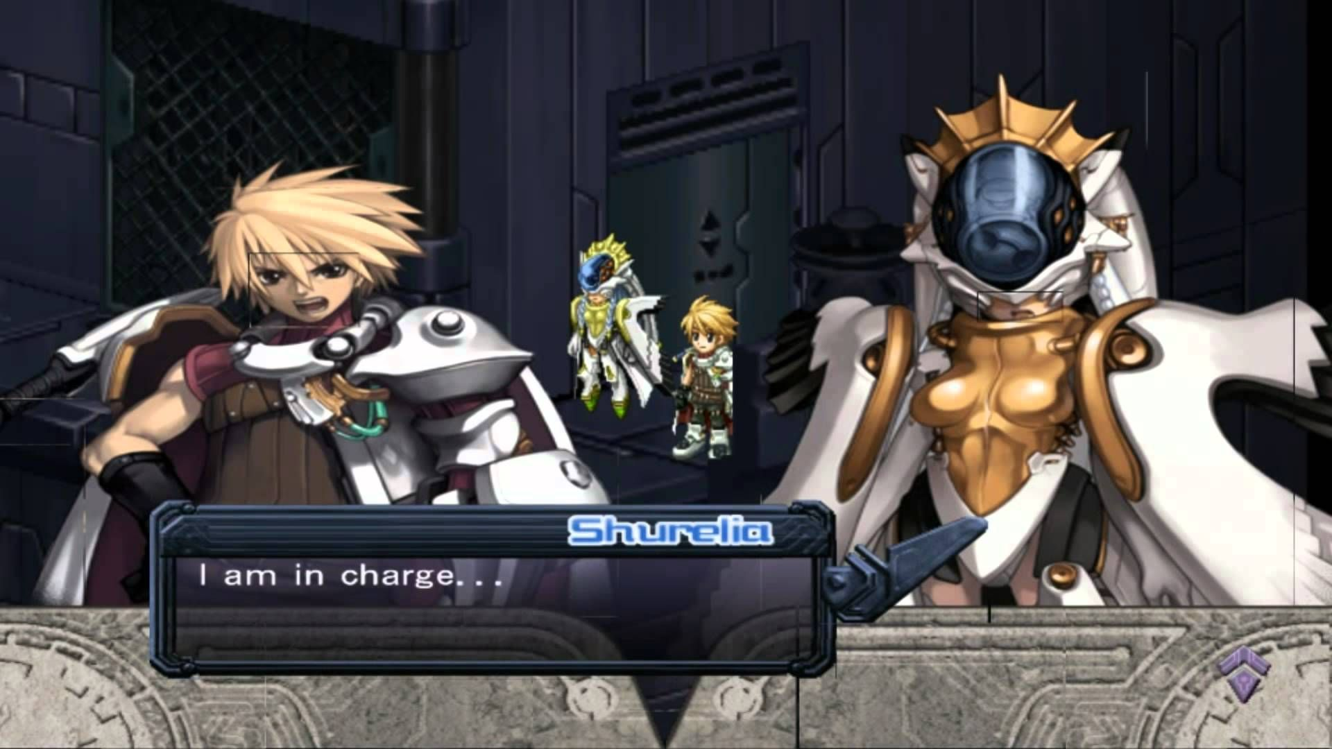 Ar Tonelico Melody Of Elemia Gameplay On Pcsx2 1080p Beginning Images, Photos, Reviews