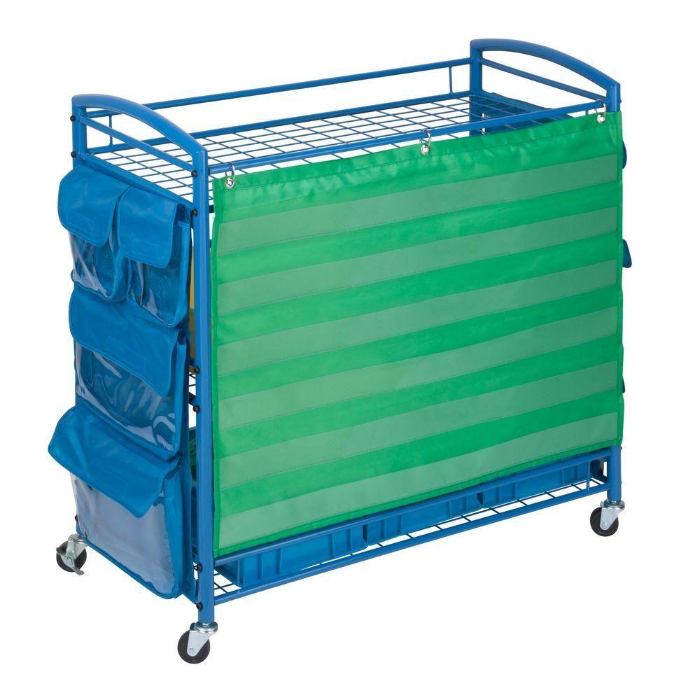 Honey Can Do All Purpose Activity Cart Products Teacher Cart