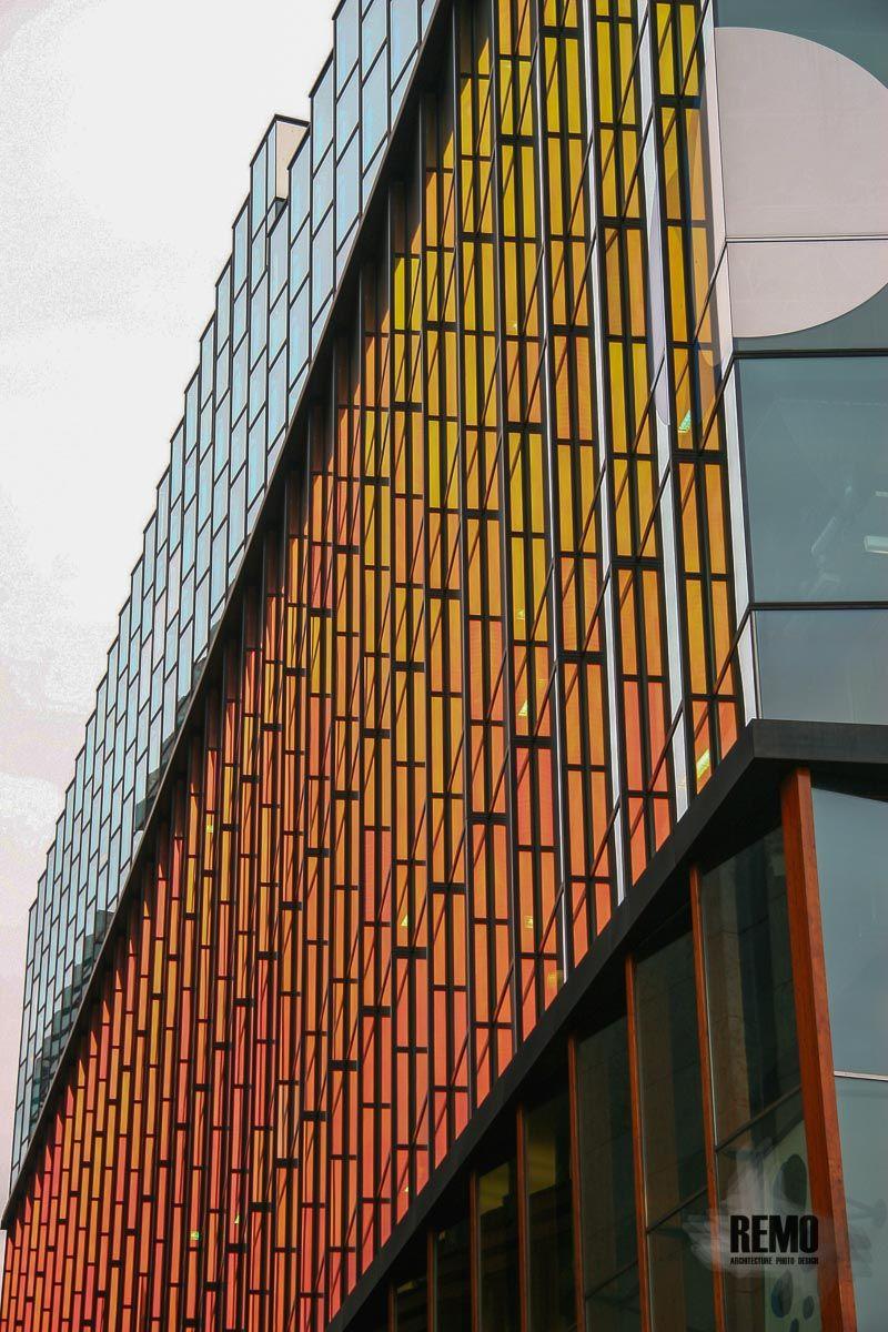 Architecture Amsterdam   ReMo Architecture Photo Design