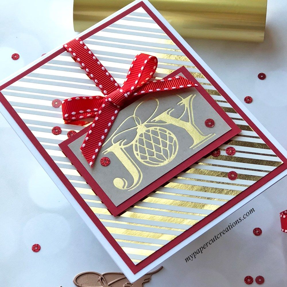 Spellbinders New Collections Inspiration Blog Hop