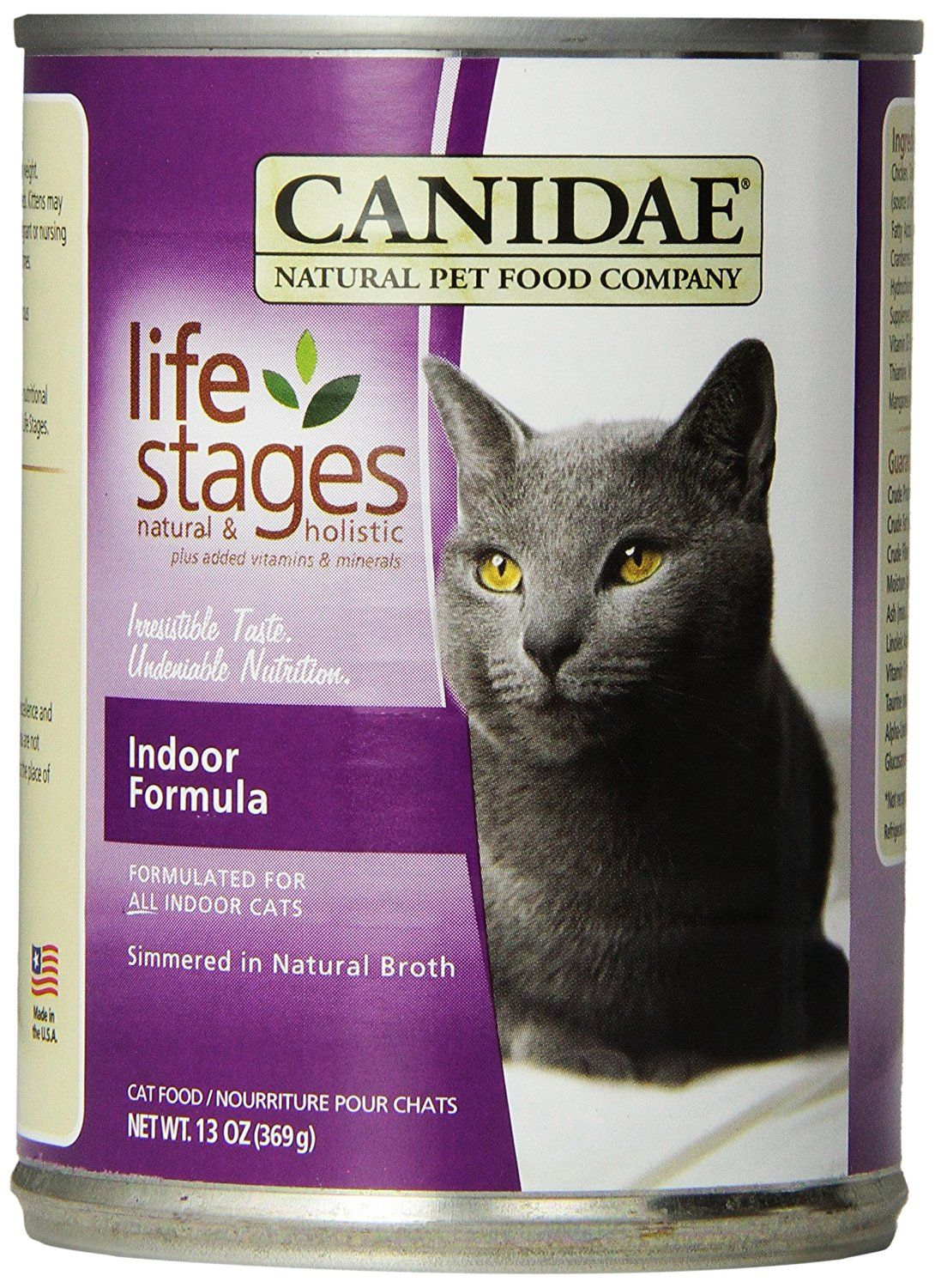 Canidae Canned Cat Food For Senior And Overweight Cats Platinum Diet Formula Pack Of 12 13 Ounce Cans Learn More By Visiting The Image Li Canned Cat Food
