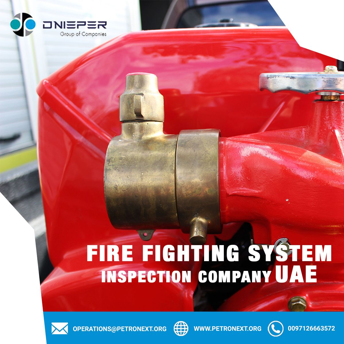 If you are searching for fire fighting system inspection