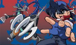 Beyblade Tyson And Dragoon Cute Cartoon Wallpapers Anime Beyblade Characters