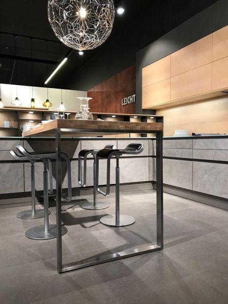 Leicht Küchen Ag nachbericht zur design der leicht küchen ag 2017