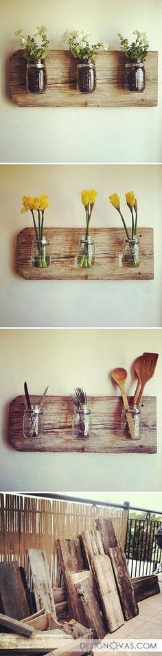 33 small space kitchen storage ideas