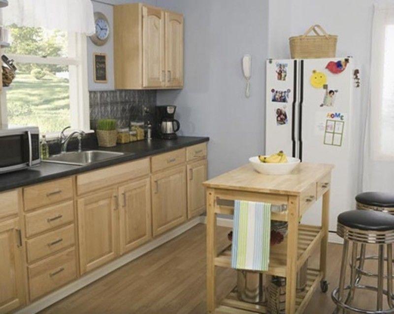 Small Space Galley Kitchen Designs \u2013 11 Galley Kitchen Design Ideas - nolte küchen günstig