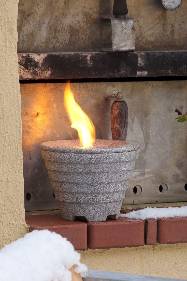 Innenarchitektur Schmelzfeuer Outdoor Das Beste Von Granicium® #denkkeramik #keramik #ceramic #pottery # #waxburner