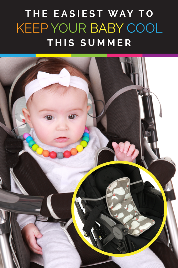 I Attach It To The Car Seat Or Stroller Keep My Baby Cool When Gets Ridiculously Hot