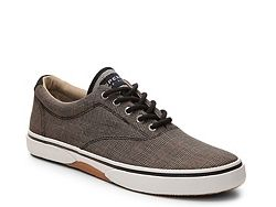 Sperry Top-Sider Halyard Plaid Sneaker