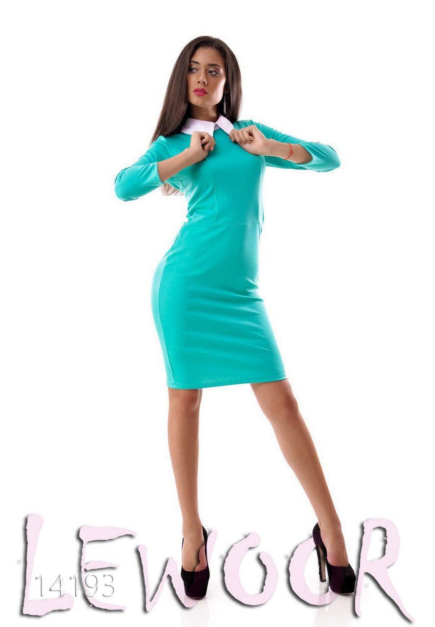 Платья для офиса купить в интернет магазине недорого