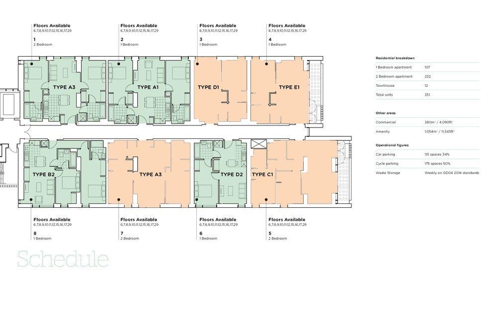 Oxygen Tower Manchester Floor Plan Site Plan Call 61008935 Site Plan World Class City Floor Plans