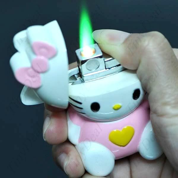 443bb3664 Hello Kitty lighter   hello kitty <3   Sanrio hello kitty, Hello ...