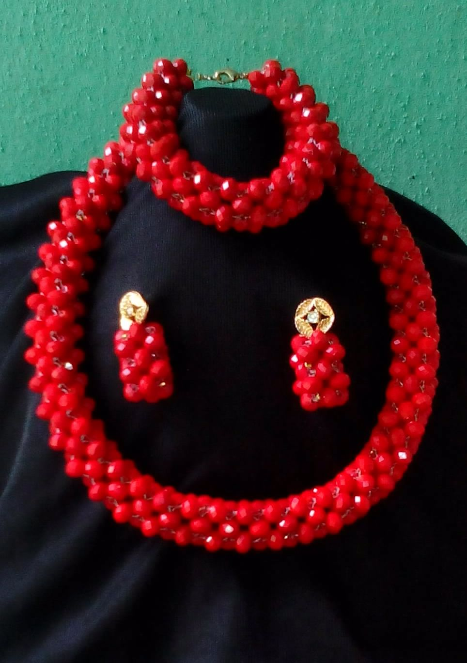 Learn Bead Making And Wire Work Jewelry For Free Here - Fashion ...