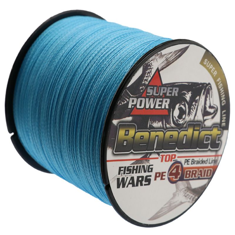 Good quality braided fishing line 500M pe supper Japan Multifilament ...