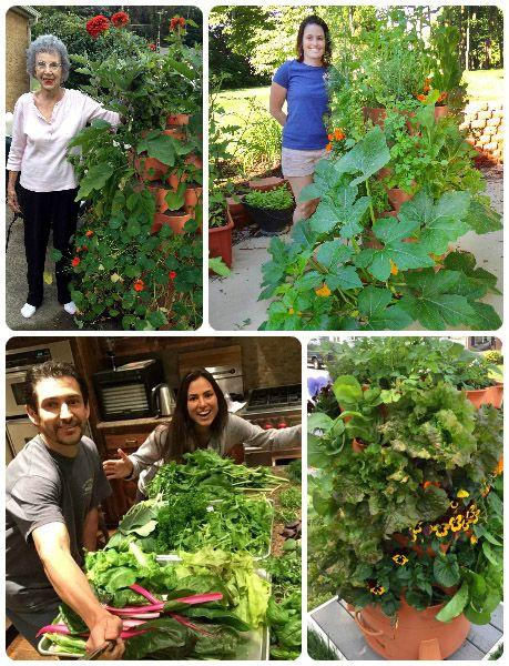 garden tower project the garden tower project - Garden Tower Project