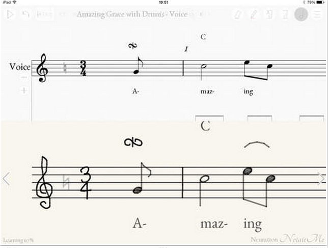 Some Very Good iPad Apps for Music Teachers Mobile