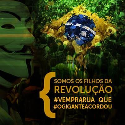 #vemprarua#brasil