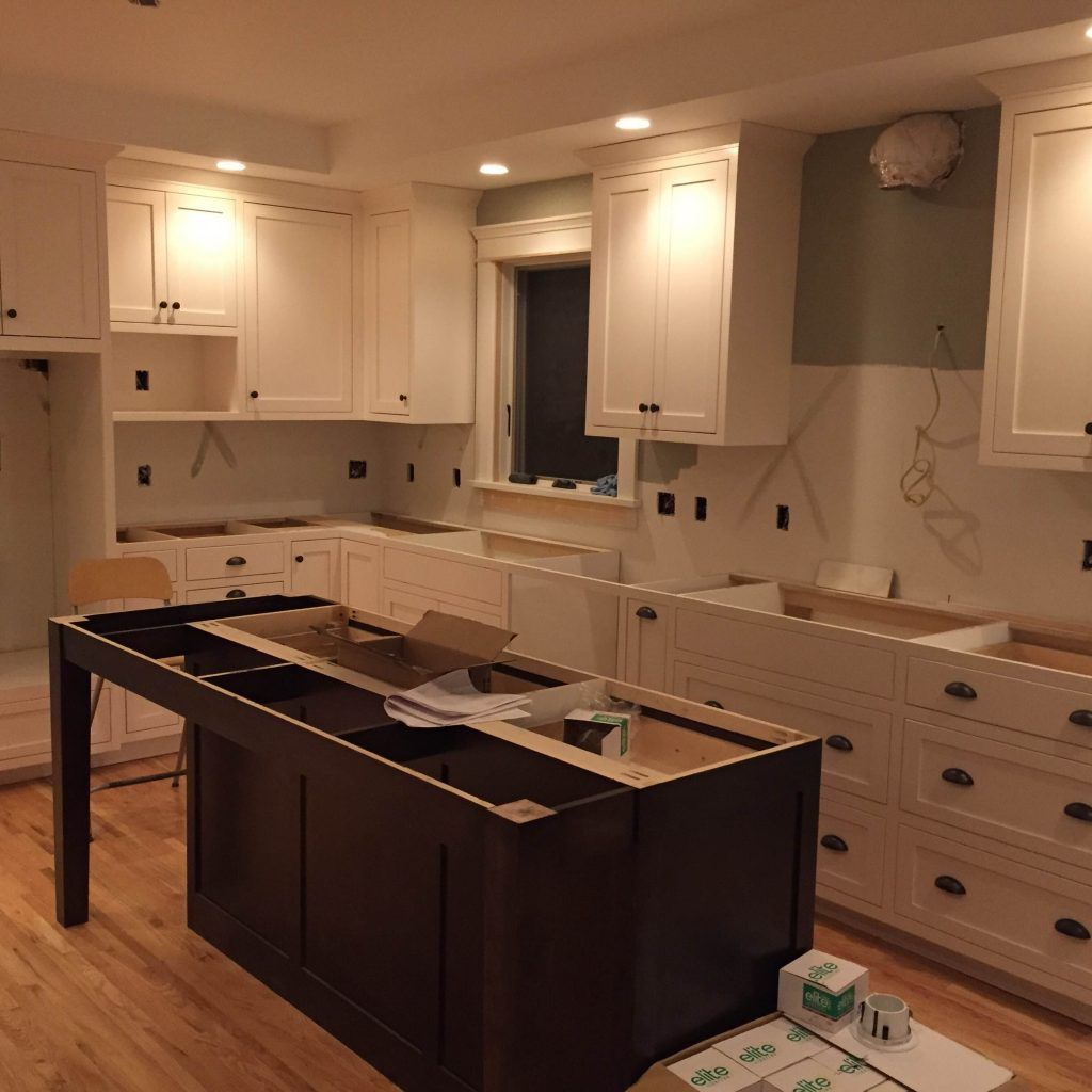 Inspirational Custom Options for Kitchen Cabinets Collection
