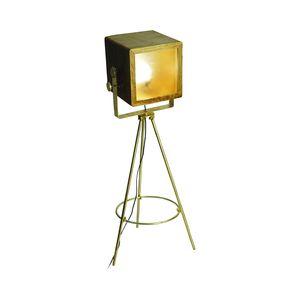 Luminous Floor Lamp