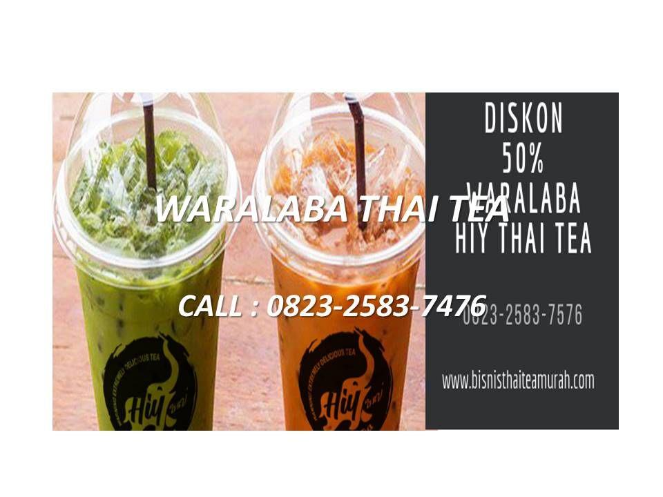 Diskon Call 0853 4031 2279 Cara Membuat Thai Tea Original Minuman Tahu