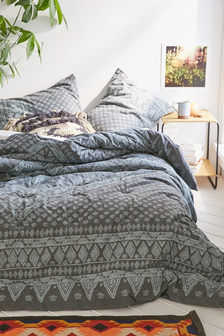 magical thinking ally diamond comforter urban outfitters