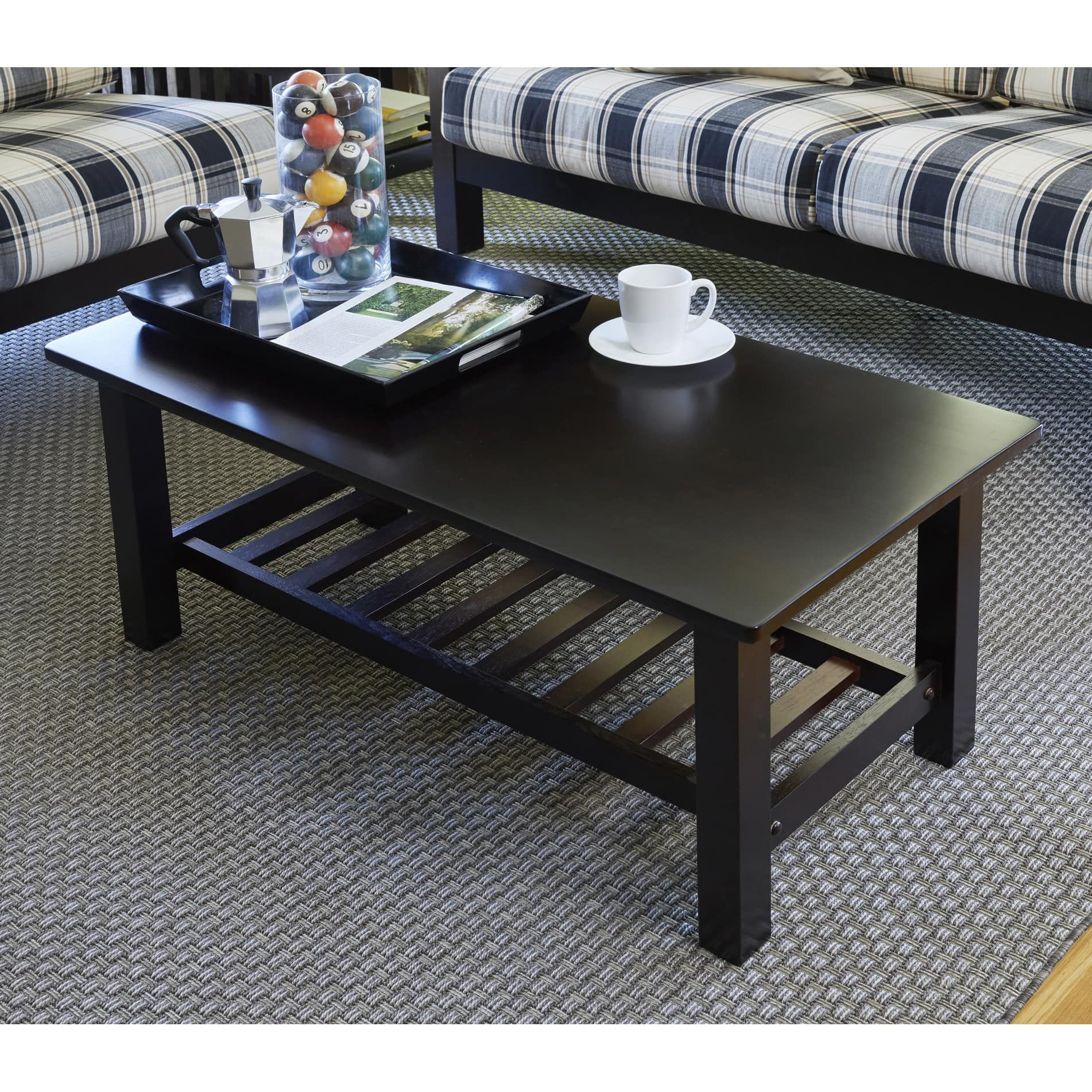 Our Best Living Room Furniture Deals Coffee Table Handy Living Coffee Table Wood [ 1902 x 1902 Pixel ]
