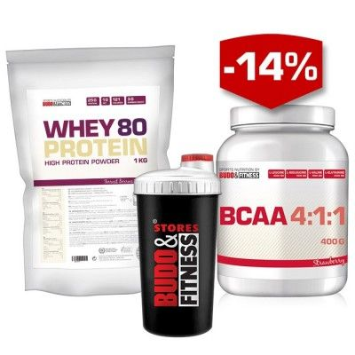 proteinpulver eller aminosyror