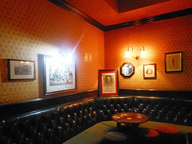 Irish Pub in Rome   Irish pub, Pub, Best pubs