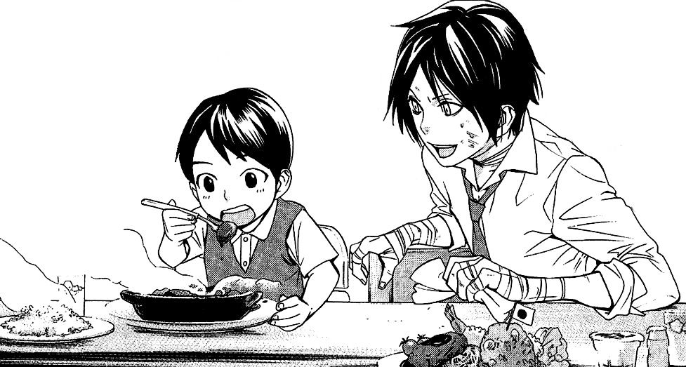 GUYS I NEED A SEASON 3 OF NORAGAMI OK Anime, Manga anime