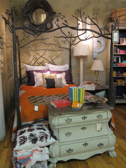Fantasy Bedroom Decor Inspiration Bedroom Decor Home Decor
